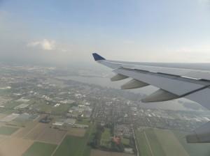 goodbay Amsterdam