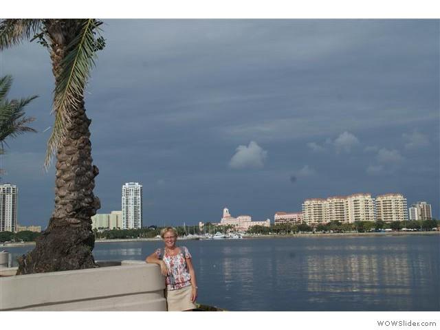 pier St. Petersburg