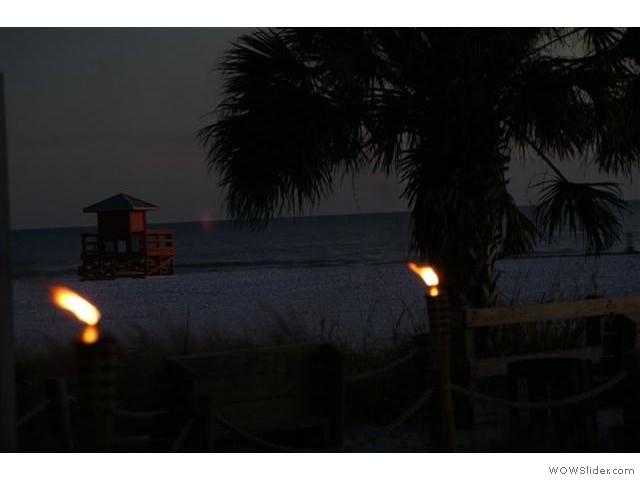 gezelligheid op het strand