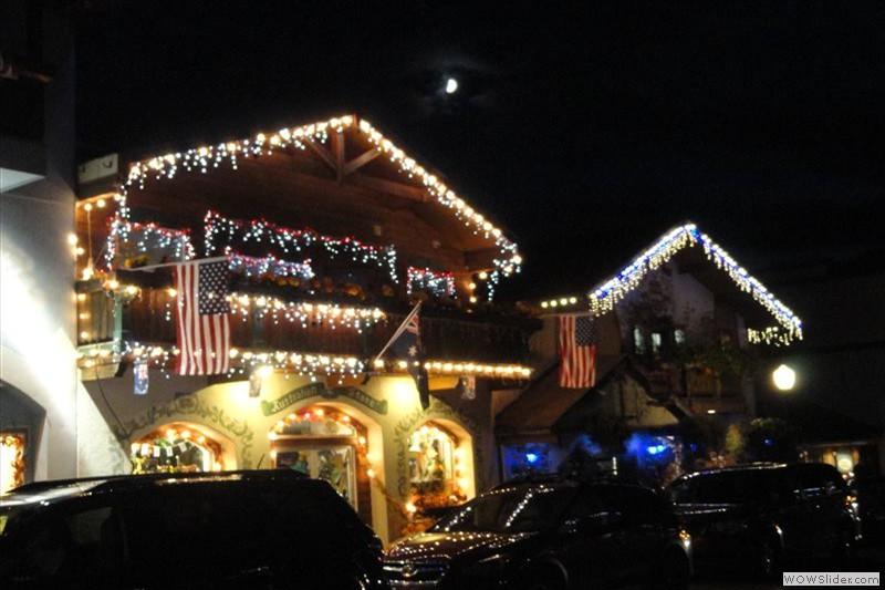 Leavenwood