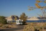Zicht op Lake Powell vanaf de camping.jpg
