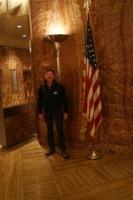 Chrysler Building van binnen