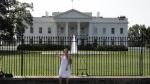 De achter kant van het Witte Huis.jpg