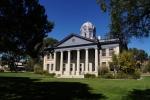 Rechtshof Fort Davis