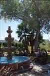 Lajitas, een groene oase