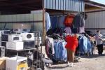 Flea- Market