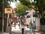 Gezelligheid in St. Augustine
