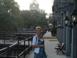 Savannah kade