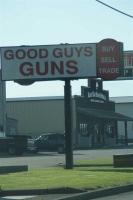 oke, wapens voor goede jongens...